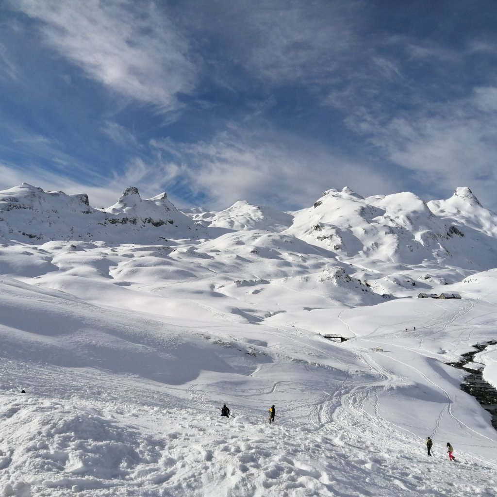 Cirque d'Anéou - Vallée d'Ossau - Pyrénées Atlantiques
